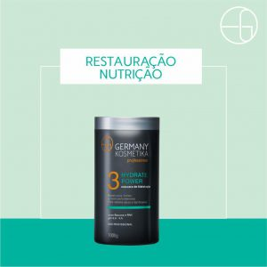 Read more about the article Hidratação Banana e Mel