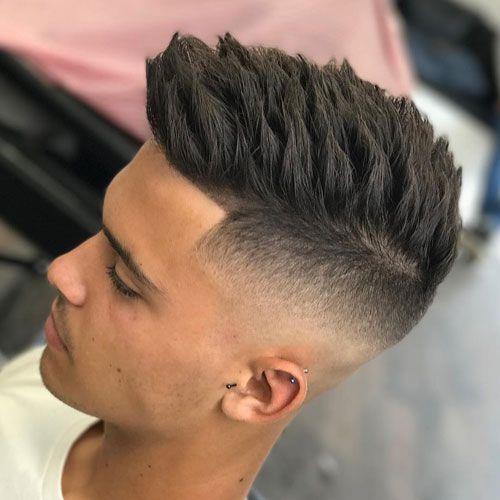 You are currently viewing 5 tendências de cortes de cabelos masculinos