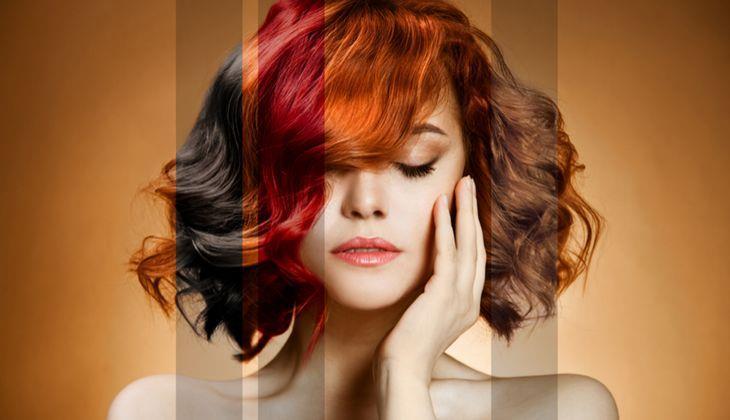 You are currently viewing 7 dicas para manter a cor de seus cabelos coloridos.