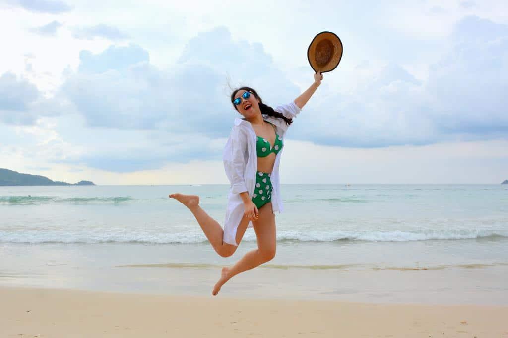 You are currently viewing 11 dicas para você curtir o verão de forma saudável