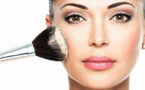 Read more about the article Qual a importância do pó facial?