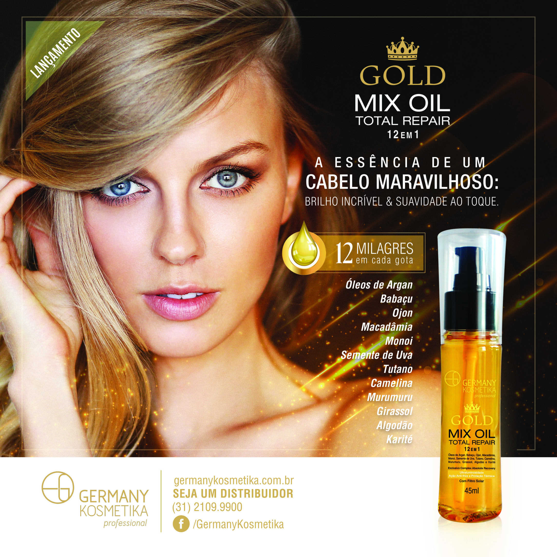 Read more about the article GOLD – Mix Oil