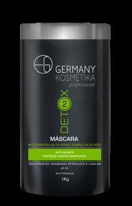 GERMANY DETOX Mascara