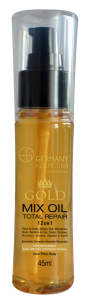 GERMANY GOLD OIL MIX