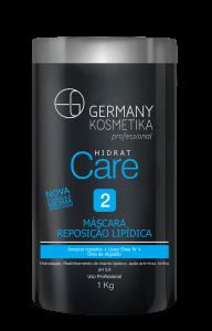 GERMANY Hidrat Care Reposicao Lipidica