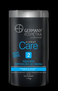 GERMANY Hidrat Care Reposicao Massa