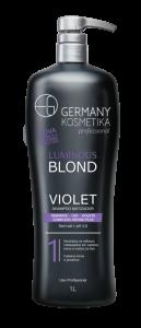 GERMANY LUMINOUS BLOND 1Lt