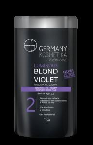 GERMANY LUMINOUS BLOND Mascara 1Kg